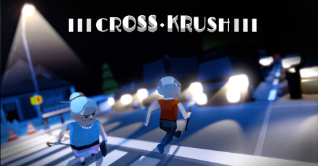 CrossKrush-Cover